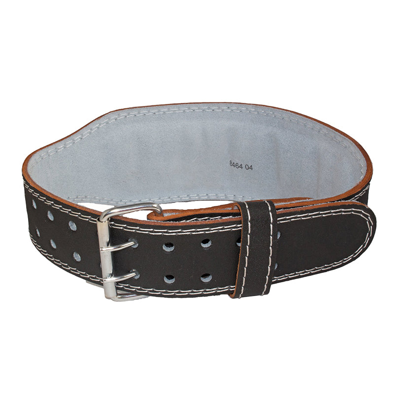 "Buy Grizzly Weight Lifting Belt in Dubai (4"") 1"