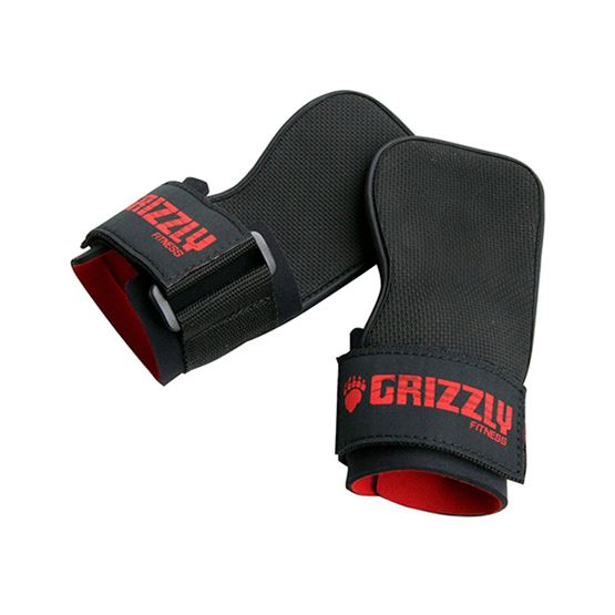 Grizzly Grabbers Pad with Wrist Support 8645-04 - Prosportsae.com