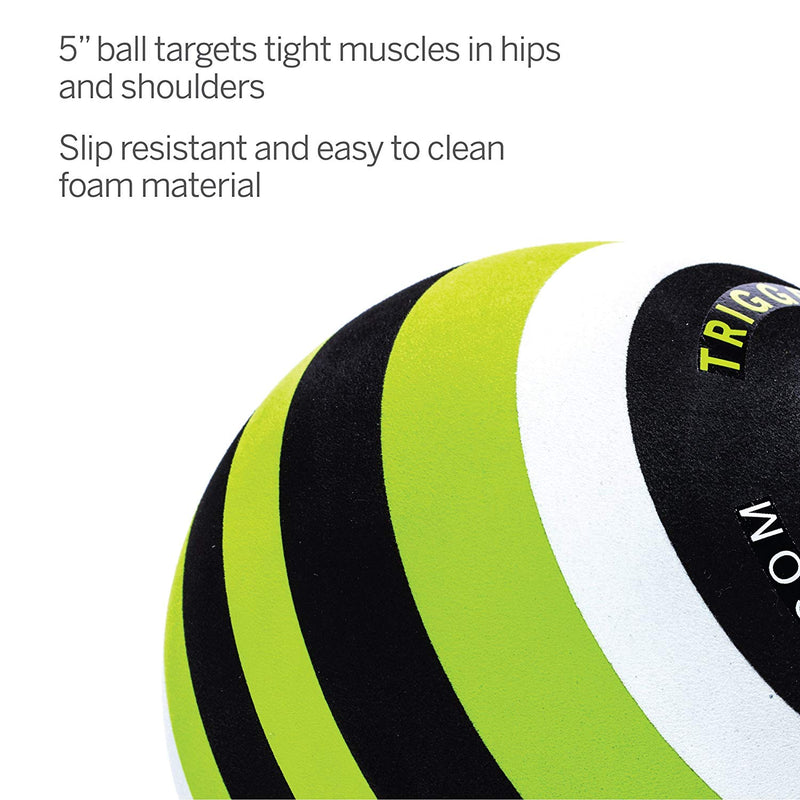 TriggerPoint MB5 Massage Ball - 5 in