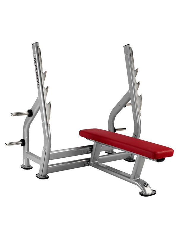 BH Fitness -Press Bench L815 Silver | Prosportsae