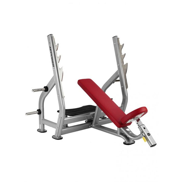 BH Fitness -Incline Bench L820 | Prosportsae