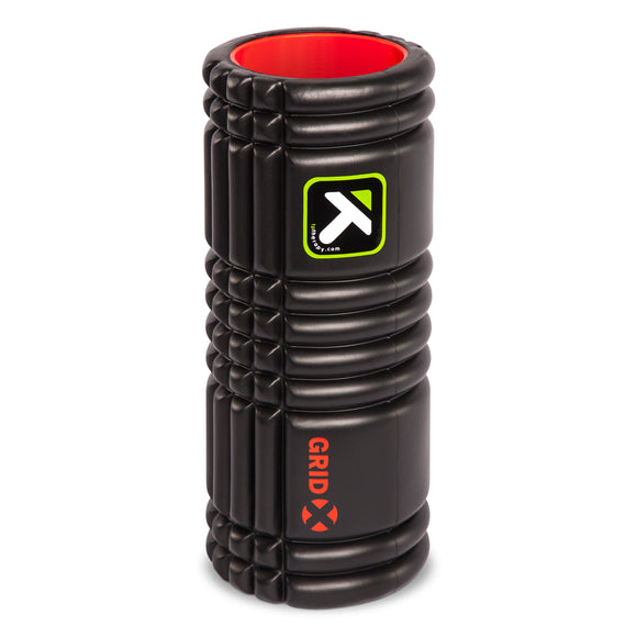 Trigger Point Grid X Foam Roller with xtra firm