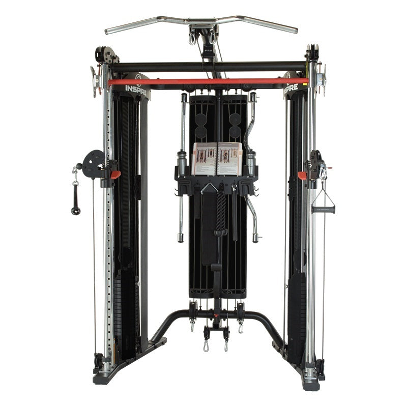 Inspire Fitness FT2 Functional Trainer | Prosportsae