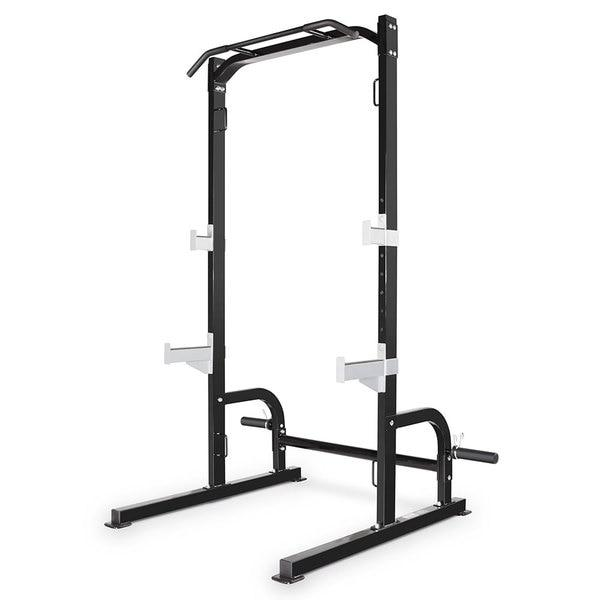 Marcy Squat Rack SM 8117 - Best for Home Use - 1 Year Warranty