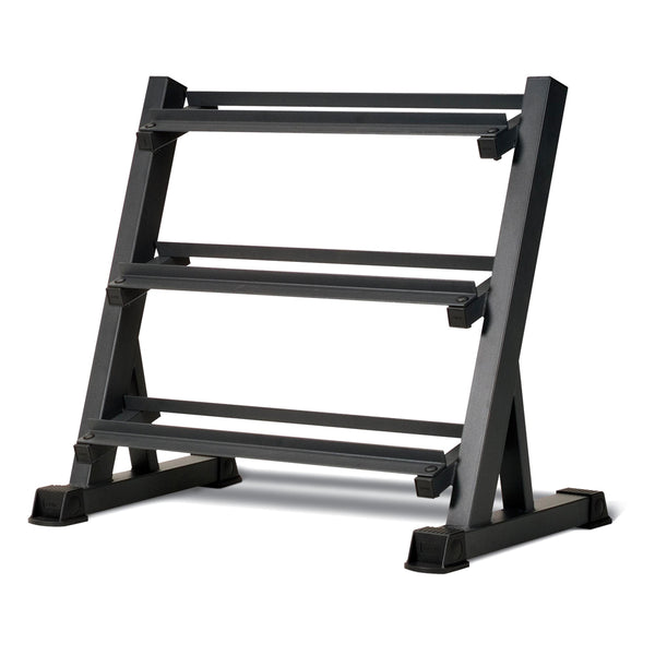Marcy 3 Tier Dumbbell Weight Rack DBR-86 | Prosportsae