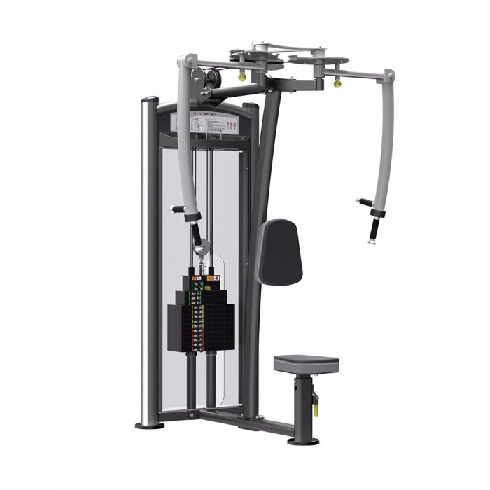 Impulse Fitness Pec Fly and Rear Delt- IT9015