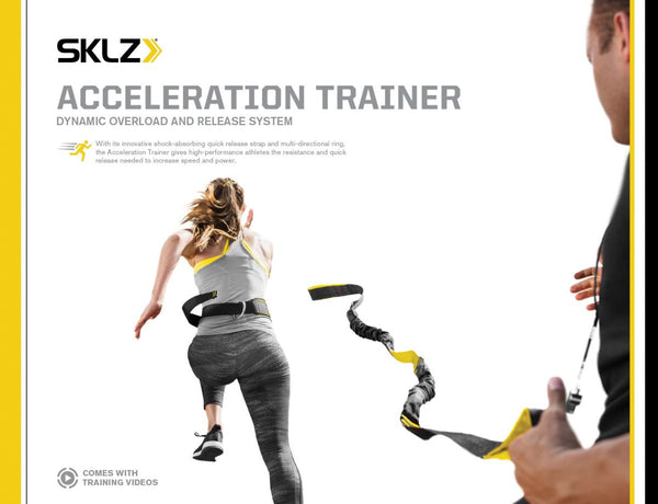 SKLZ Acceleration Trainer PERF-ACCTR-001