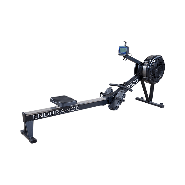 Body Solid USA-  Commercial Endurance Rower R 300