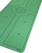 Bhoga Premium Lotus Sun Alignment Yoga Mat - Green | Prosportsae