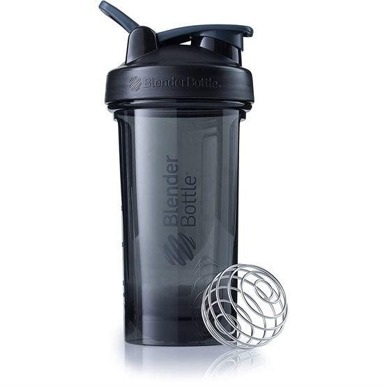 Blender Bottle Pro 24 OZ - Black UAE - Prosportsae.com