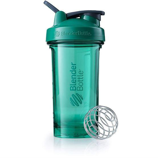 Blender Bottle Pro 24 OZ - Emerald Green UAE - Prosportsae.com