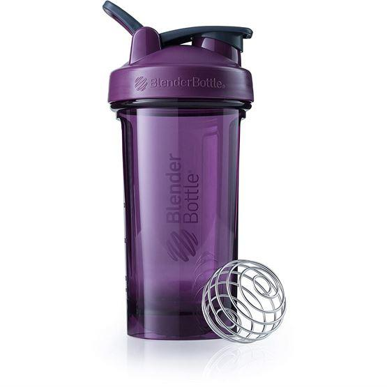 Blender Bottle Pro 24 OZ - Plum UAE - Prosportsae.com