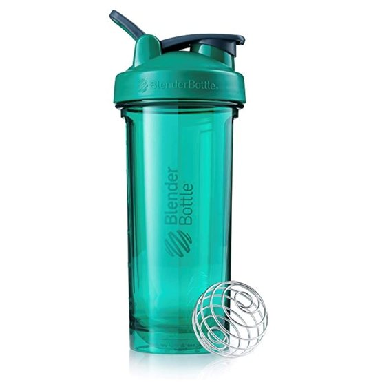 Blender Bottle Pro 28 OZ - Emerald Green UAE - Prosportsae.com