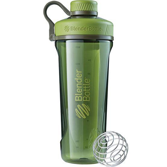 Blender Bottle Radian Tritan 32 OZ - Moss Green UAE - Prosportsae.com