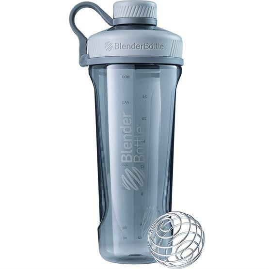 Blender Bottle Radian Tritan 32 OZ - Pebble Grey UAE - Prosportsae.com