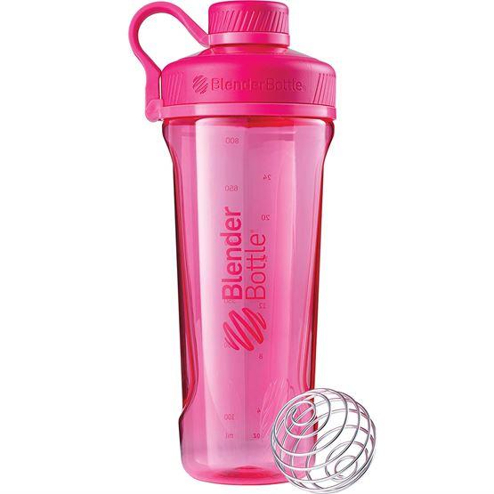 Blender Bottle Radian Tritan 32 OZ - Pink UAE - Prosportsae.com