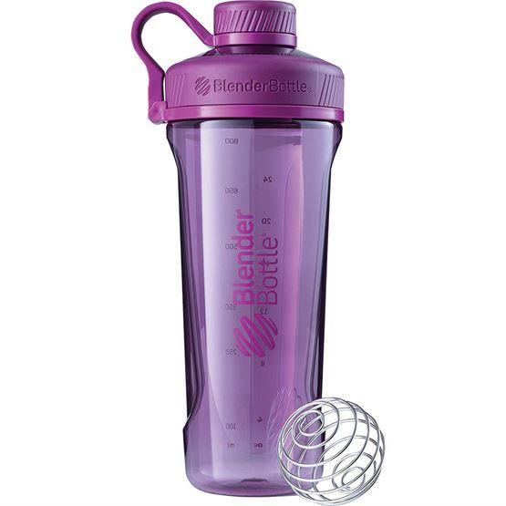 Blender Bottle Radian Tritan 32 OZ - Plum UAE - Prosportsae.com
