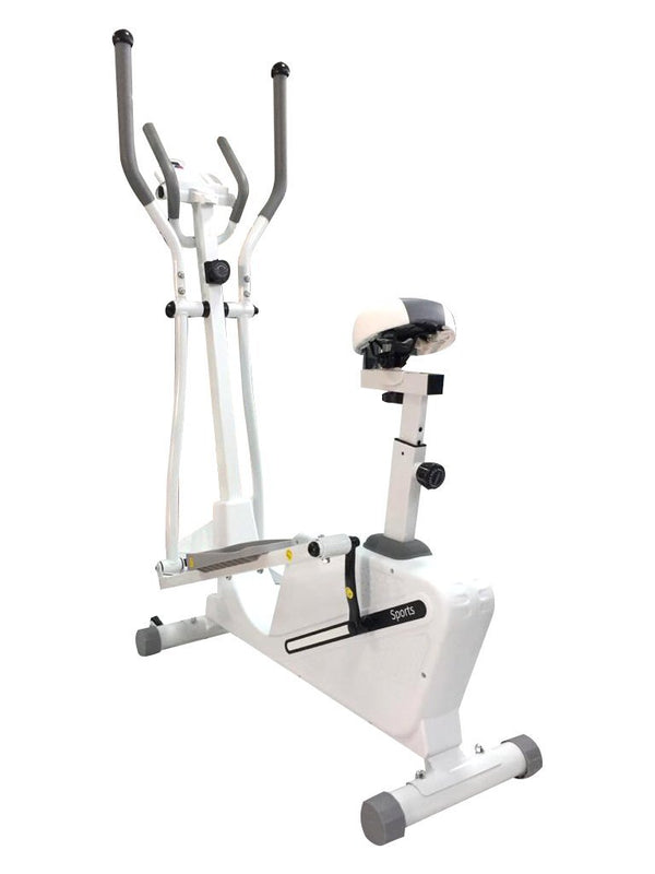 Elliptical Trainer Bike | Prosportsae - Prosportsae.com