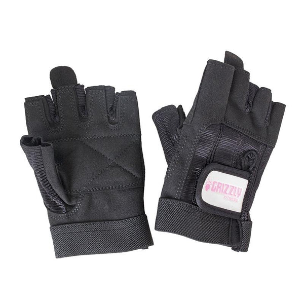 Grizzly Sport & Fitness Gloves - Women - Prosportsae.com