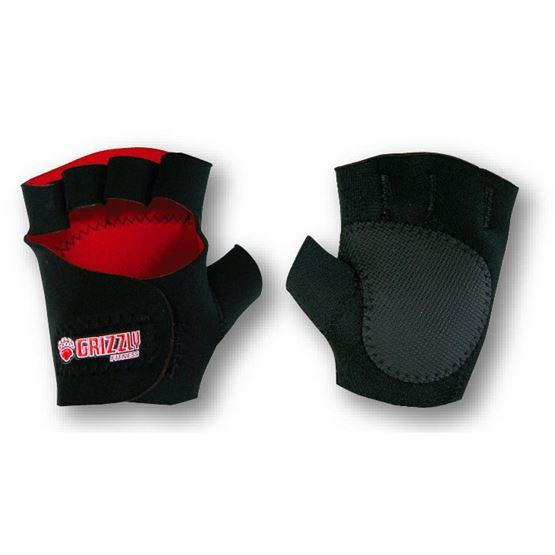 Grizzly Sticky Paws Training Gloves - Men - Prosportsae.com