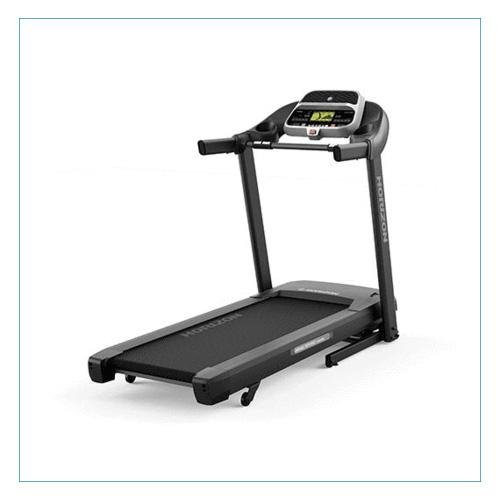 Horizon Fitness Treadmill | ADVENTURE 3 | 1 Year Warranty | Prosportsae - Prosportsae.com