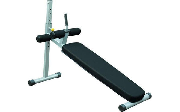 Impulse Fitness Adjustable Abdominal Bench-IFAAB - Prosportsae.com