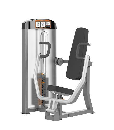 Impulse Fitness Chest Press Station-IF8101 - Prosportsae.com