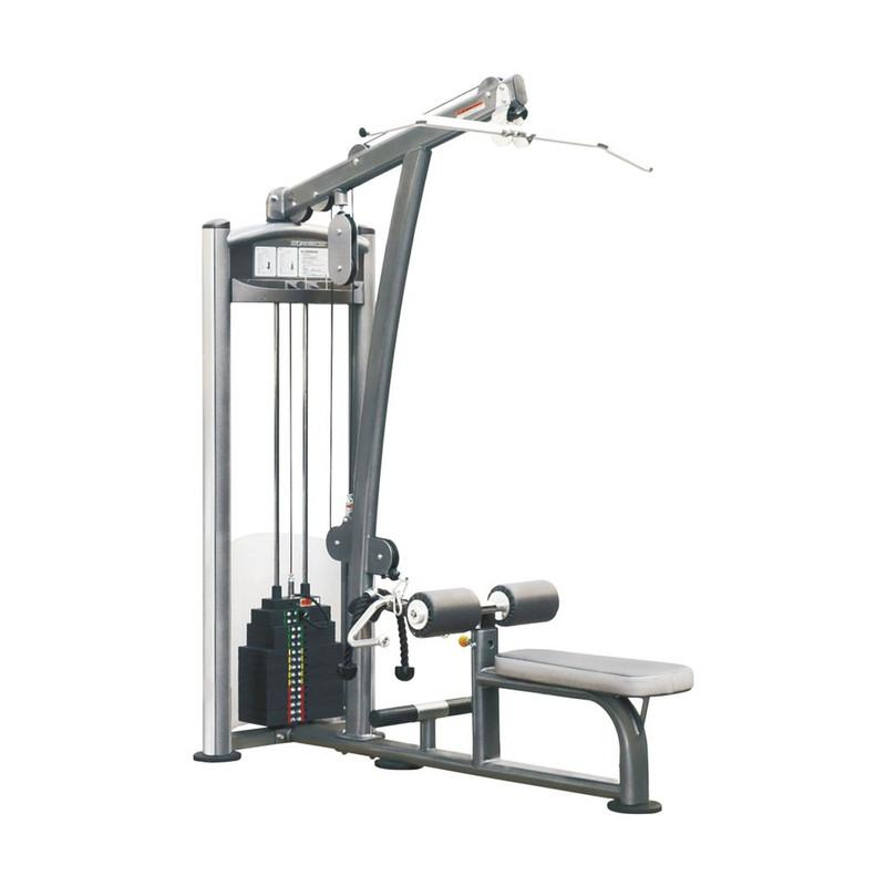 Impulse Fitness Lat Pulldown/Verticle Row Machine-IT9022 - Prosportsae.com