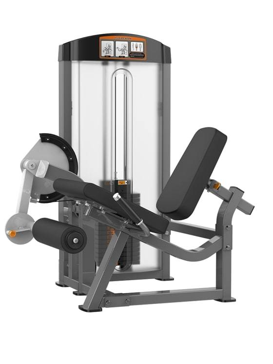 Impulse Fitness Leg Extension Training Machine -IF8105 - Prosportsae.com