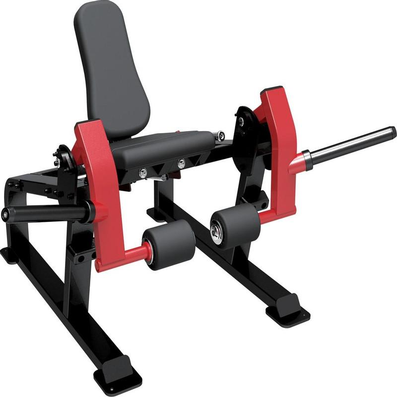 Impulse Fitness Leg Extension Training Station-SL7025 - Prosportsae.com