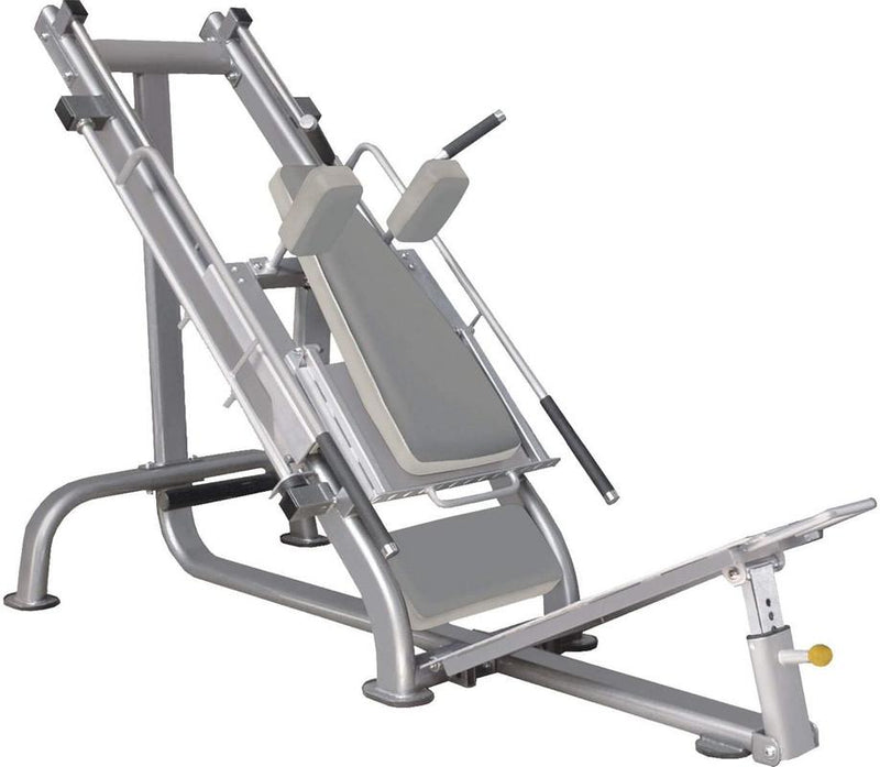 Impulse Fitness Leg Press/Hack Squat Training Machine -IT6006 - Prosportsae.com