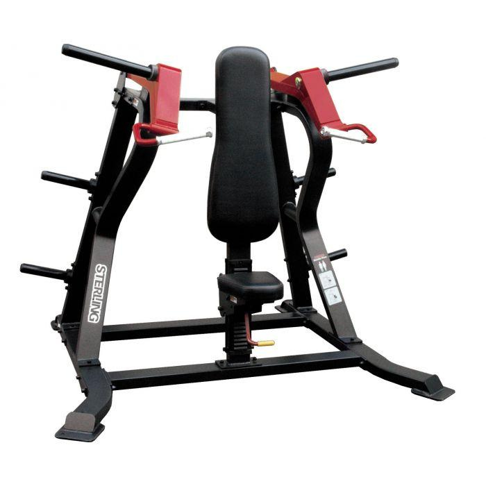 Impulse Fitness Shoulder Press Station-SL7003 - Prosportsae.com