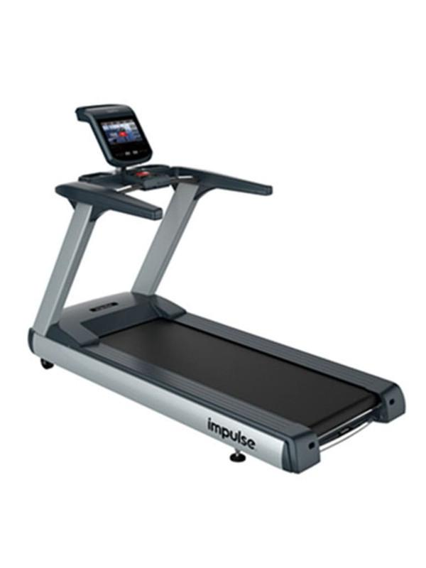 Impulse Fitness Touch Screen 3 HP Commerical Treadmill -RT930 - Prosportsae.com