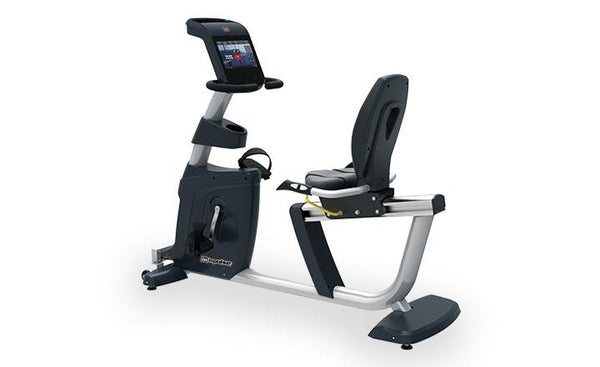 Impulse Fitness Touch Screen Recumbent Bike-RR930 - Prosportsae.com