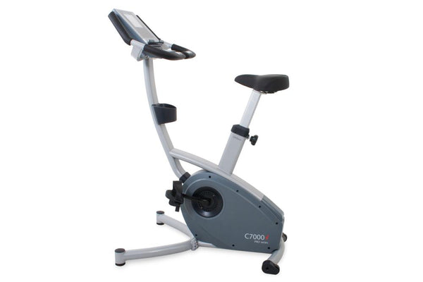 LIFE SPAN UPRIGHT INDOOR BIKE-C7000I - Prosportsae.com