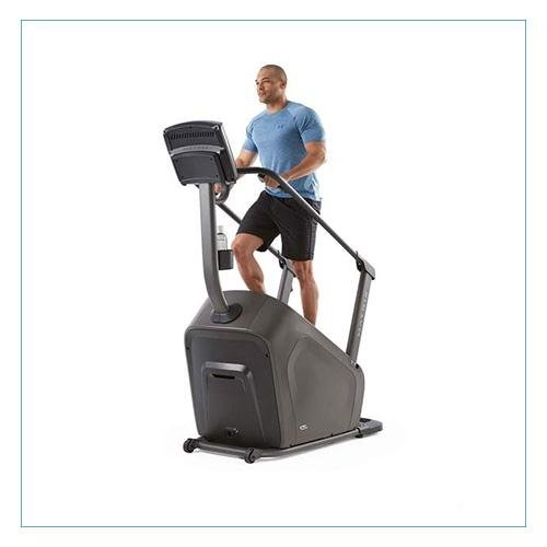 Matrix ClimbMill - C50-XR | An Uncompromising Club Workout at Home | Prosportsae - Prosportsae.com