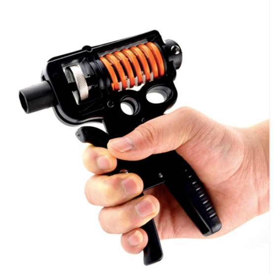 Pro Sports Adjustable Hand Grip 15 KG - 50 KG - Prosportsae.com