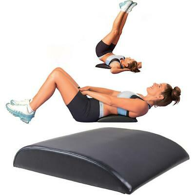 Propsortsae Abs Exercise Mat,Firmer Ab Trainer Sit Up Board - Prosportsae.com
