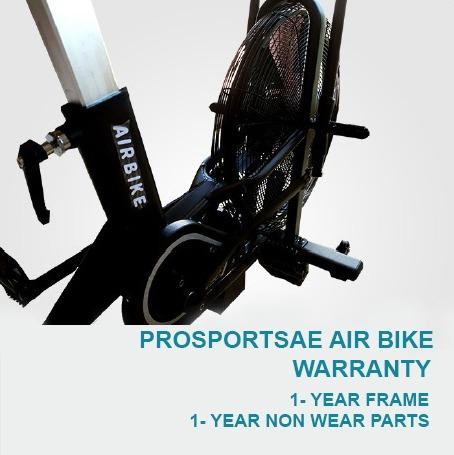Prosportsae Air Bike Classic - With 1 year warranty - Prosportsae.com
