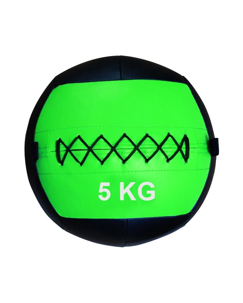 Prosportsae Wall Ball for Crossfit Exercises (5 to 12 KG) - Prosportsae.com