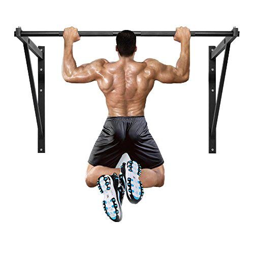 Prosportsae Wall Mount Indoor Fitness Pull-Up Bar - Prosportsae.com
