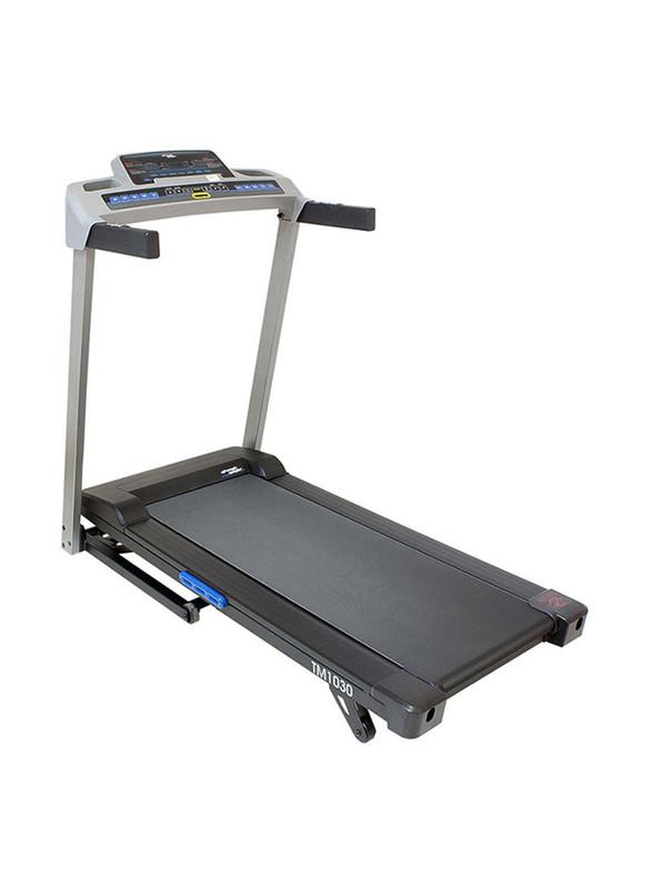 STRENGTH MASTER 1.7HP MOTORIZED TREADMILL-TM1030 - Prosportsae.com