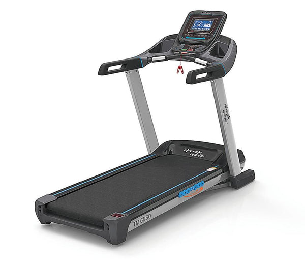 STRENGTH MASTER 2.5HP MOTORIZED TREADMILL-TM6050 - Prosportsae.com