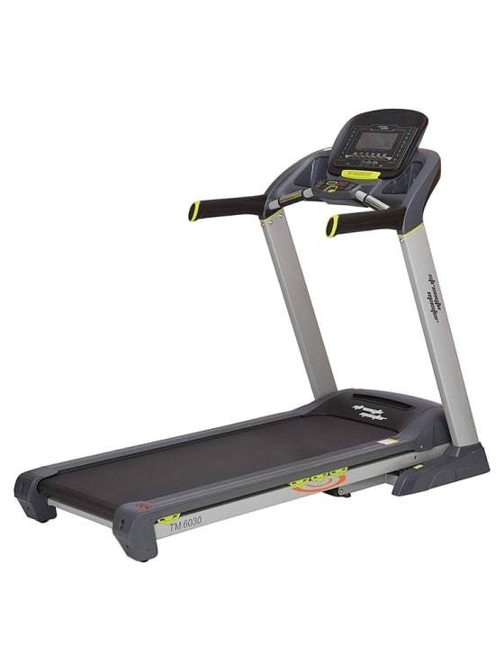 Strength Master Home Use Motorized 2 Hp Treadmill TM-6030 | Prosportsae - Prosportsae.com