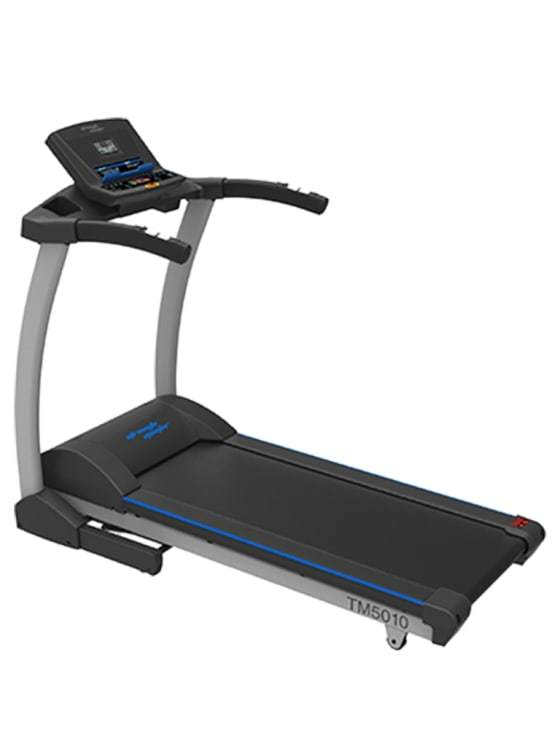 STRENGTH MASTER MOTORIZED TREADMILL-TM5010 - Prosportsae.com