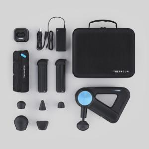 Theragun G3 PRO Percussive Therapy Device, Handheld Deep Tissue Professional Massager UAE - Prosportsae.com