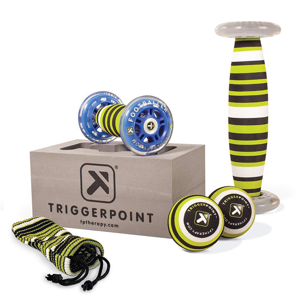 TriggerPoint Performance Collection Kit - Prosportsae.com