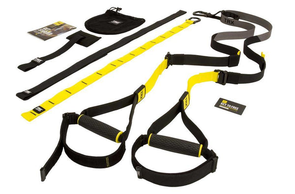 TRX PRO 4 Suspension Training Kit - Prosportsae.com