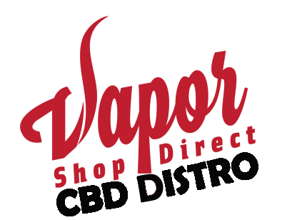 VAPOR SHOP DIRECT CBD DISTRO