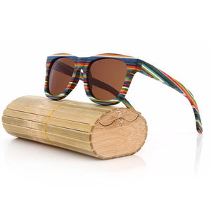 Sunglasses Bruin The Funky Zebra [LIMITED EDITION]